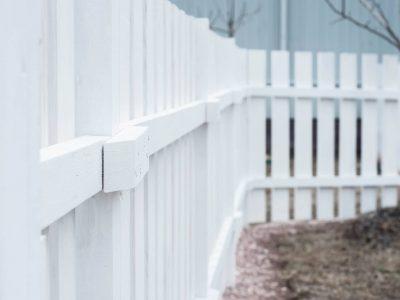 Deck & Fence 30